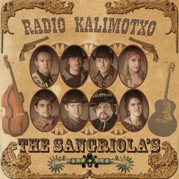 The Sangriola's - Radio Kalimotxo