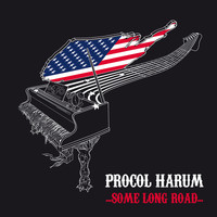 Procol Harum - Some Long Road