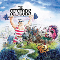 The Seniors - Out in the Sticks