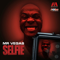 Mr Vegas - Selfie - Single