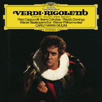 Ileana Cotrubas - Verdi: Rigoletto - Highlights