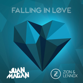 Juan Magan - Falling In Love