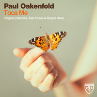 Paul Oakenfold - Toca Me