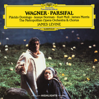 Jessye Norman - Wagner: Parsifal - Highlights