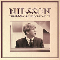 Harry Nilsson - The RCA Albums Collection (Explicit)