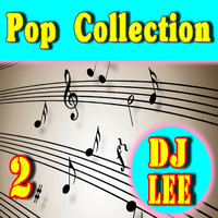 DJ Lee - Pop Collection, Vol. 2 (Instrumental)