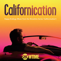 Pete Townshend - Happy Endings (Music from the Showtime Series Californication)