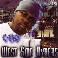 C-Bo - West Side Ryders 2