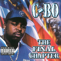 C-Bo - The Final Chapter (Explicit)