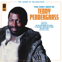 Teddy Pendergrass - Teddy Pendergrass - The Very Best Of