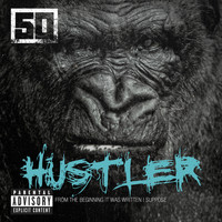 50 Cent - Hustler (Explicit)