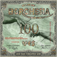 Borghesia - And Man Created God