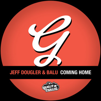 Jeff Dougler, Balu - Coming Home