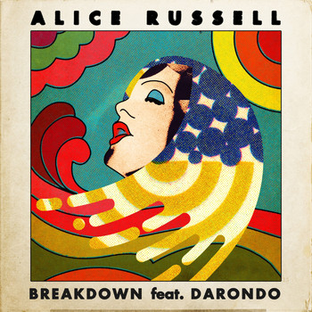 Alice Russell - Breakdown - EP