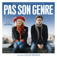 Various Artists - Pas son genre (Bande originale du film)