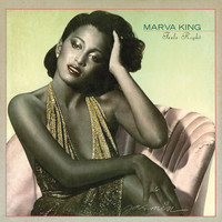 Marva King - Feels Right
