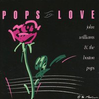 The Boston Pops Orchestra - Pops In Love