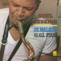 Jr. Walker & The All Stars - Soul Session