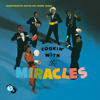 The Miracles - Cookin' With The Miracles