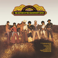 Four Tops / The Supremes - The Return Of The Magnificent 7