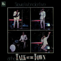 Stevie Wonder - Live At Talk Of The Town