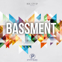 Bassment - Real City