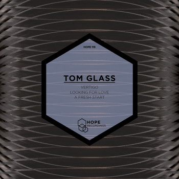 Tom Glass - Vertigo