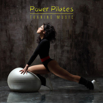 Various Artists - Power Pilates - Traning Music