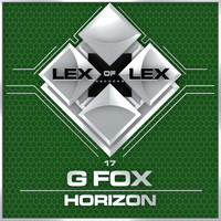 G Fox - Horizon
