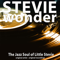 Stevie Wonder - The Jazz Soul of Little Stevie (Remastered)