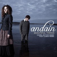 Andain - Beautiful Things [Remixes]