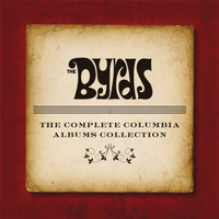 The Byrds - The Complete Album Collection