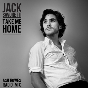 JACK SAVORETTI - Take Me Home
