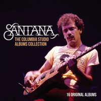 Santana - The Columbia Studio Albums Collection