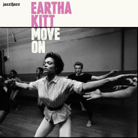 Eartha Kitt - Move On