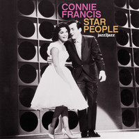 Connie Francis - Star People