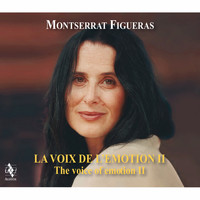 Montserrat Figueras - The Voice of Emotion II