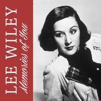 Lee Wiley - Memories of You
