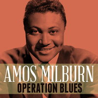 Amos Milburn - Operation Blues