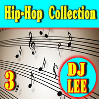 DJ Lee - Hip Hop Collection, Vol. 3 (Instrumental)