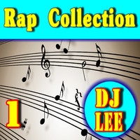 DJ Lee - Rap Collection, Vol. 1 (Instrumental)