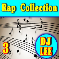 DJ Lee - Rap Collection, Vol. 3 (Instrumental)