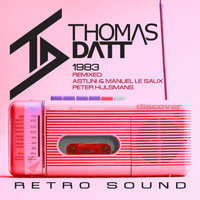 THOMAS DATT - 1983 (Remixes)