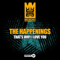 The Happenings - That's Why I Love You