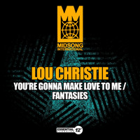 Lou Christie - You're Gonna Make Love to Me / Fantasies