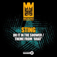 "Sting - Do It in the Shower / Theme from ""Brat"""