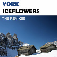 York - Iceflowers (The Remixes)