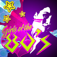 Various Artists - Girls of the 80's