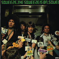 Squeeze - The Squeeze Is On