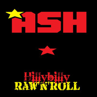 Mark Ash - Hillybilly Raw 'n' Roll (Explicit)